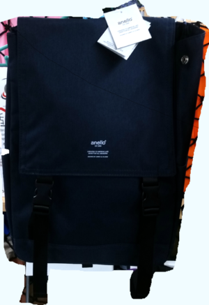 Anello slim backpack photo