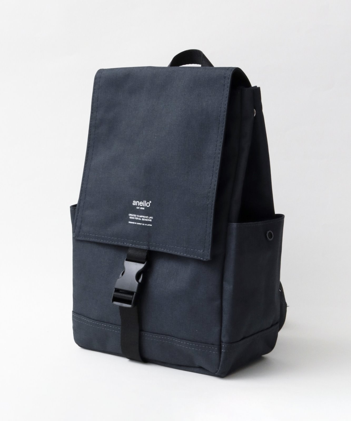Japan famous brand Anello backpack product # 9-2466279-18-9